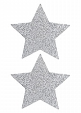 Nippies Flash Star Silver