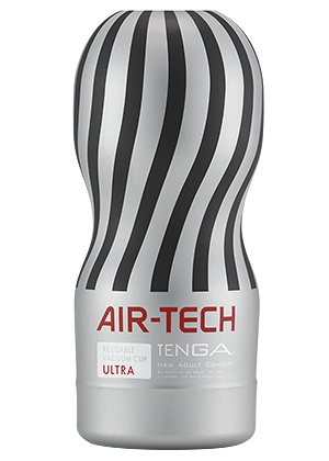sextoy Masturbateur Tenga Air Tech Ultra